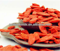 ningxia goji berry liquid goji berry artificial plastic red berries