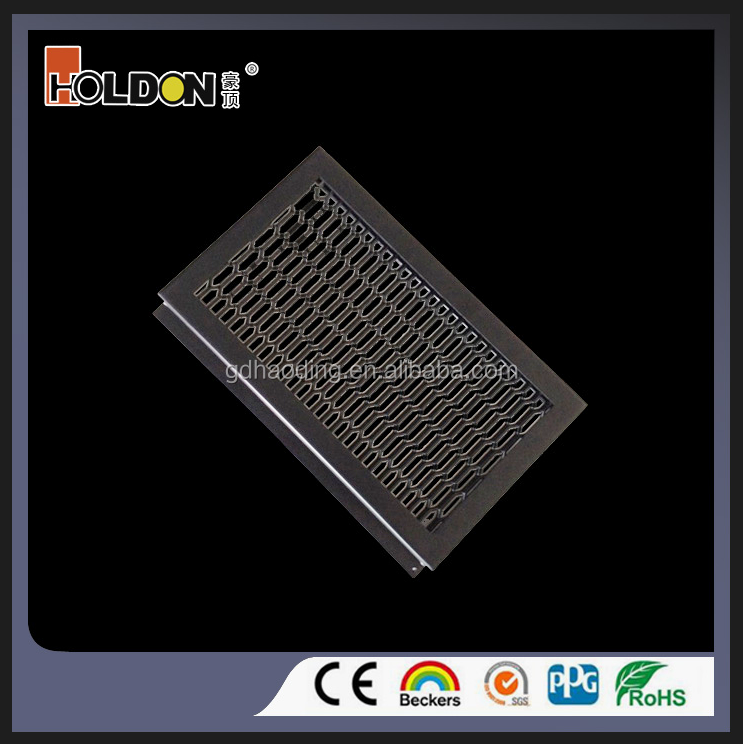 Popular Aluminum Mesh Celing Perforated Mesh Metal Ceiling Tile