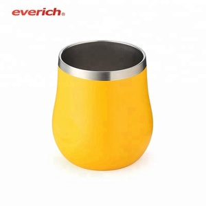 Drinkware mugs type and ce/eu certification sublimation metal cups