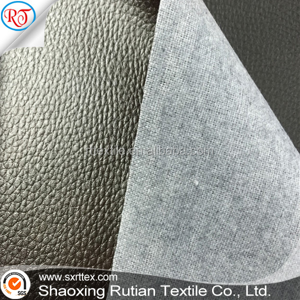 Upholstery Leather For Car/Bus/Truck