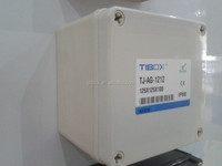 Electrical Distribution Cabinets Electrical Panel Board Electric Energy Meter Enclosure