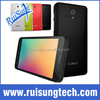 "2014 CUBOT BOBBY MTK6572W Dual Core 1.3GHz Smartphone Android 4.2 5.0"" TFT Capacitive Touch Screen 4G ROM 8.0MP Back Camera"