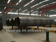API 5L Plastic Coated Gas Pipe