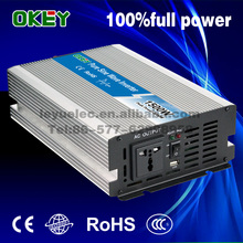 OPIP-1500-2-48 High frequency 48v 220v solar panel pure sine wave 1500w inverter