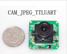JPEG serial camera wireless Module TTL level