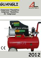 2013 New design portable air compressor