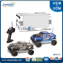 1:12 High speed FM electric remote control drift car