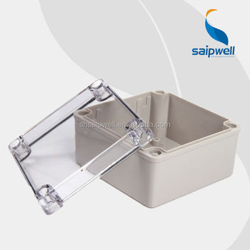 Saipwell High Quality MCB Distribution Box With CE Certification / IP66 Enclosure