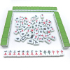 Portable Size and Light-weight Mini 144 Mahjong Tiles Set