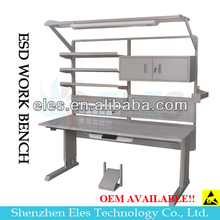 laboratory esd factory work table