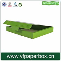 Cheap Foldable Clothing Packaging Box Custom