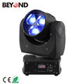 3x15w led mini bee eye led moving head stage light
