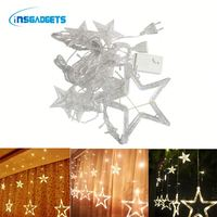 christmas decorations lights rwQh0t falling star led christmas lights for sale