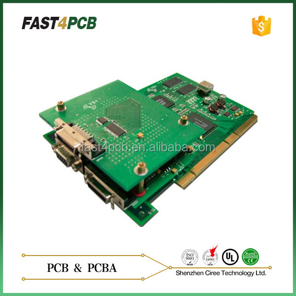 FR4 FPC electronic circuit boards fabrication and assembly manufacturer