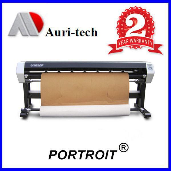 Portroit OEM direct supply TW-1800PQ high-end production servo motor chipboard cutter with network printing