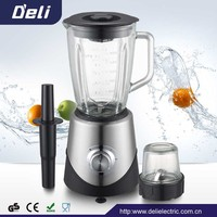 DL B221 Heavy Duty Fruit Blender
