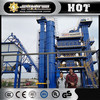 China Manufacturing plants ROADY RD175 175t/h asphalt concrete batching plant