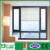Cheap Inward Opening Aluminum Casement Window