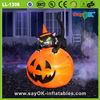 inflatable halloween pumpkin giant halloween inflatables