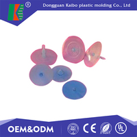 Custom injection molding liquid silicone rubber for home appliances