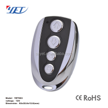 Car Remote Code Grabber And Remote Keyless Entry