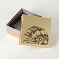 High End Hard Paper Gift Packaging Box For Cosmetics