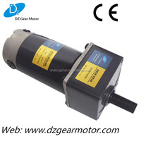 70mm DC Motor Encoder with Ratio 1:25