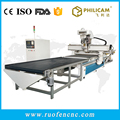 9kw 4X8FT 1325 kitchen furniture cnc router