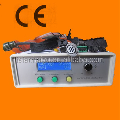 REDIV tester for checking line pump , electronic line pump teste
