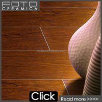 Vinyl flooring Porcelain wood wall tile floor tile