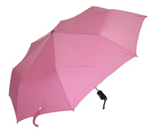 Chinese manufacturing companies 3 fold umbrella auto open close