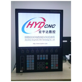 Most user-friendly CNC controller controller for plasma/flame cutting in China