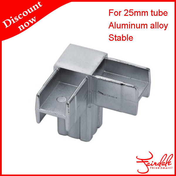 New Products 2014 aluminum square tube connector