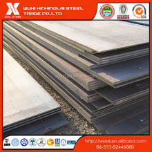 16Mn ASTM Gr50 High Strength Low Alloy Structural Steel Plate