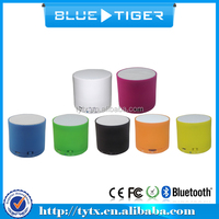 2014 Hot sale mini bluetooth speaker with mp3