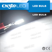 High brightness 270LM canbus car led light t10 194 501 w5w