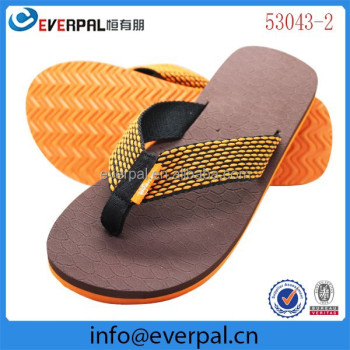 Mens Beach Thong Sandals