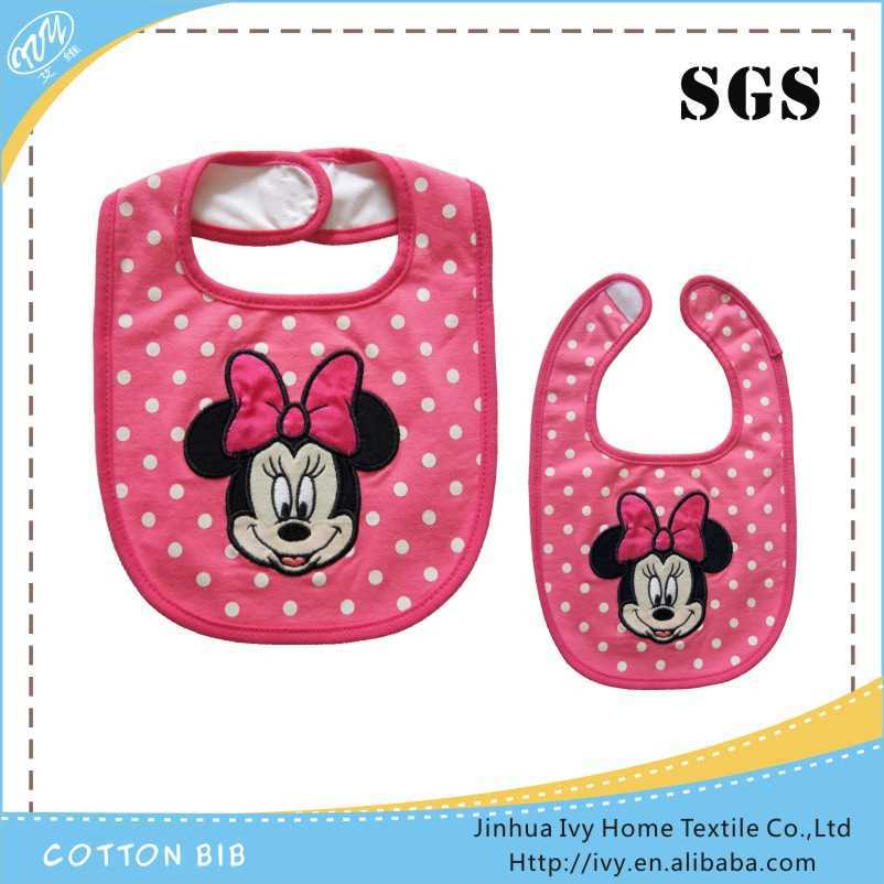wholesale alibaba fashion baby bibs biodegradable plastic baby bibs