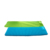 Durable outdoor Inflatable Sleep Pad with pillow
