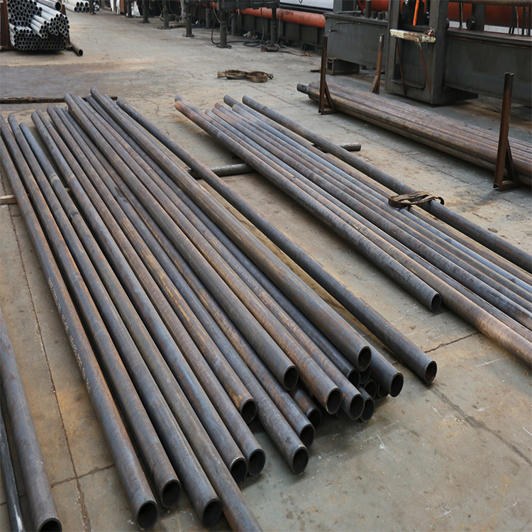 Good Price Thick Wall Pipe Customized C45 Seamless Pipe