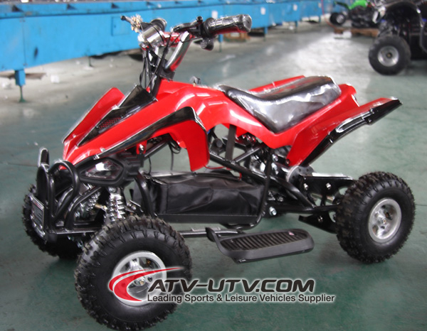 China Quad Bike Frame for Child Electric Quad Bikes