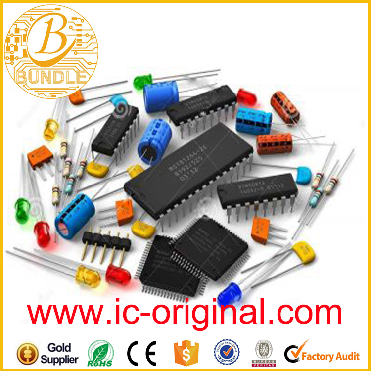 (New Original Electronic Components) XC2VP50-6FF1152I