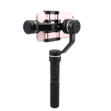 3 Axle Stabilizer for Phone Good Tool for Live Streaming