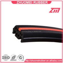 Tunnel Segment Hydrophilic Rubber Seal With Co-Extruded Rubber