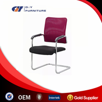 Stock office fabric philippines chairs /china furniture