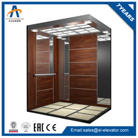 cost of installation push button switch elevator advertising screen