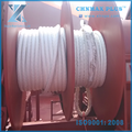 HMPE Mooring Rope hot sale