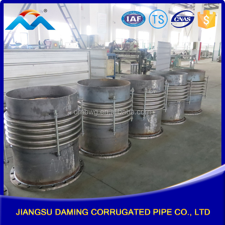 New Type Must be guided flexible rubber expansion joints with factory price
