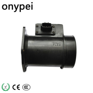 Cars auto parts wholesale ultrasonic air flow sensor meter assy measurement  22680-31U00