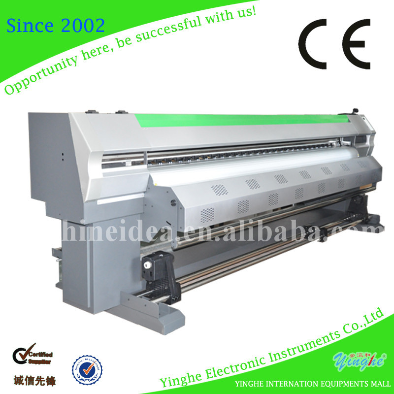 China high precision car graphic dx5 head printer